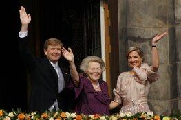 Koningsdag 2019 - Het grote oranjefeest in Beverwijk