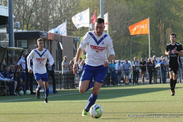 Oppermachtig DEM heeft geen kind aan Hoogland (3-0)