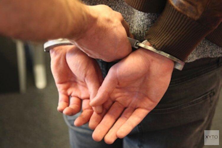 Twee verdachten aangehouden voor woning inbraak te Uitgeest